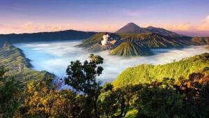 Velký okruh Jávou s pobytem na Bali, fotka 17