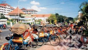 Velký okruh Jávou s pobytem na Bali, fotka 20