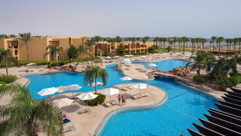 Stella Di Mare Beach Resort & Spa, fotka 0
