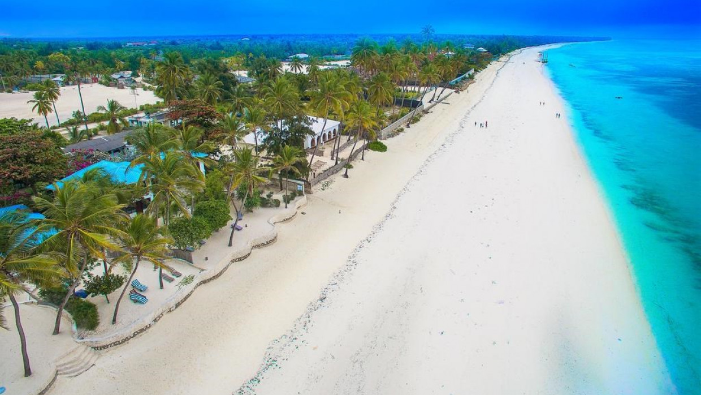 Indigo Beach Zanzibar, fotka 1