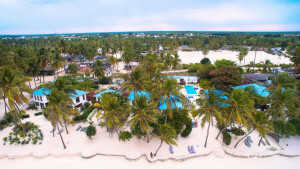 Indigo Beach Zanzibar, fotka 2