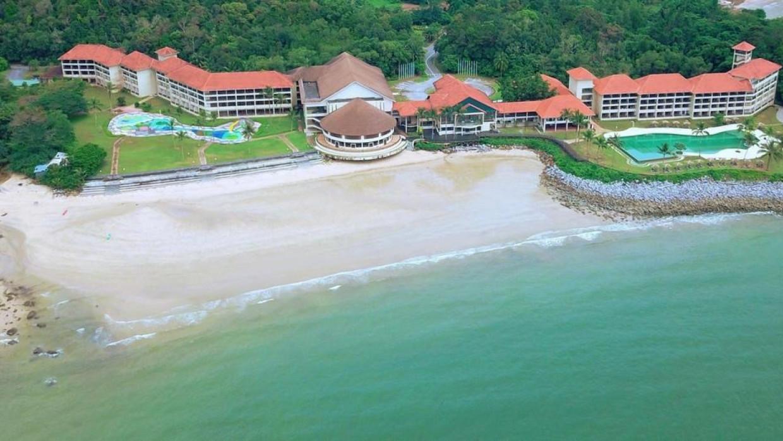 Damai Puri Resort & Spa, fotka 0
