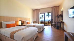Damai Puri Resort & Spa, fotka 2