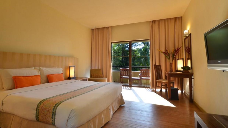 Damai Puri Resort & Spa, fotka 3