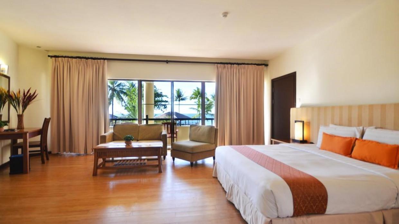 Damai Puri Resort & Spa, fotka 4
