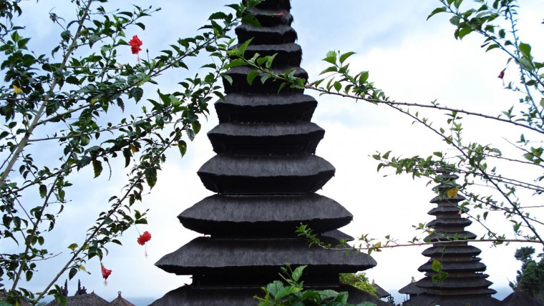 Na skok na Bali, fotka 0