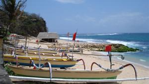 Na skok na Bali, fotka 1