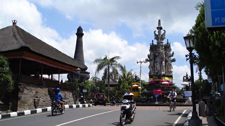 Na skok na Bali, fotka 10