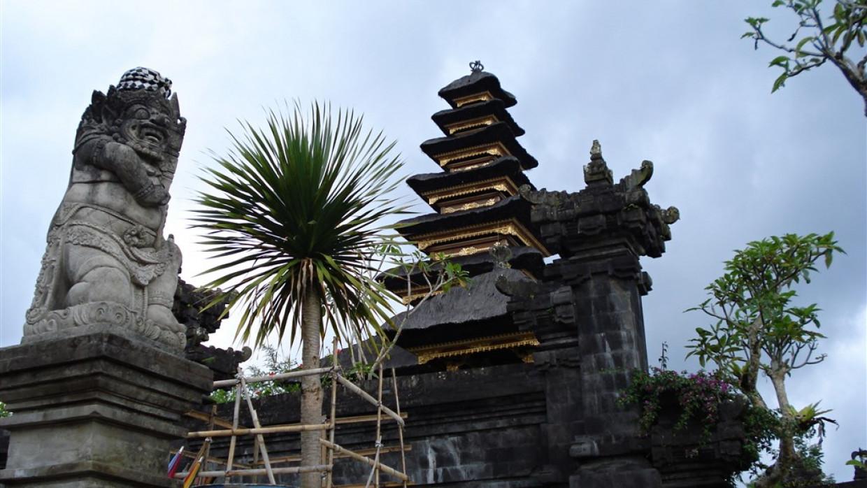 Na skok na Bali, fotka 20
