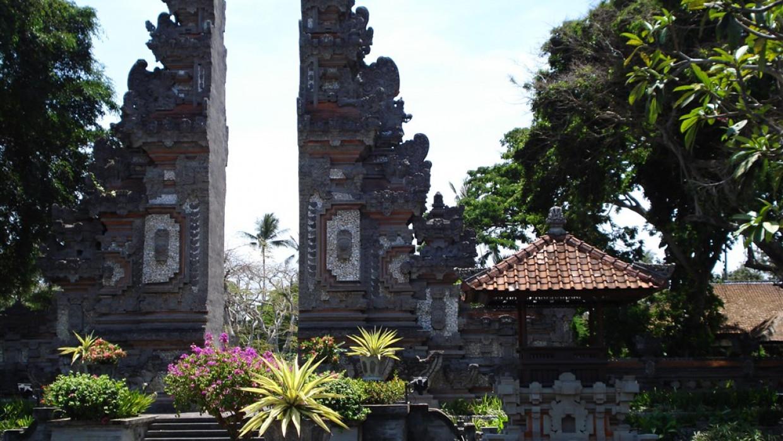 Na skok na Bali, fotka 28