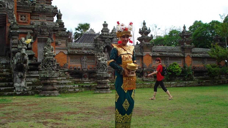 Na skok na Bali, fotka 29