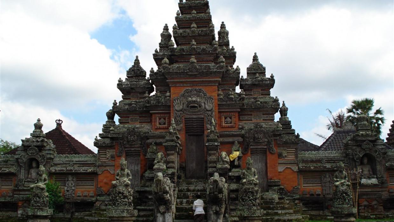 Na skok na Bali, fotka 30