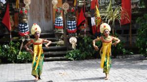 Na skok na Bali, fotka 31