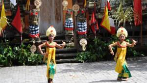 Na skok na Bali, fotka 32