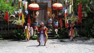 Na skok na Bali, fotka 33