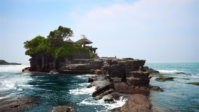 Na skok na Bali, fotka 49