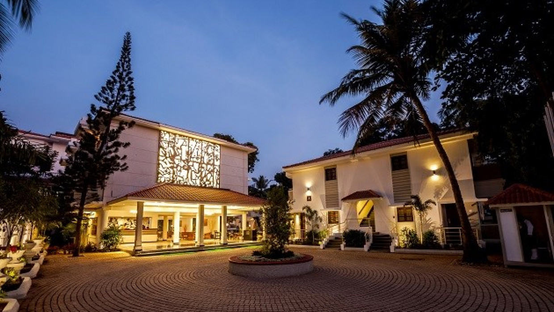 Radisson Goa Candolim, fotka 7