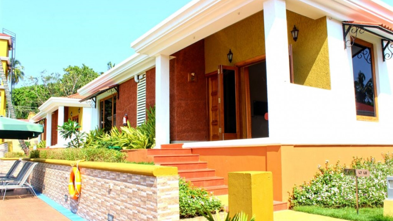 The Grand Leoney Resort, fotka 3