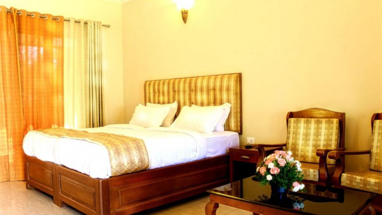 The Grand Leoney Resort, fotka 5