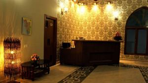 The Grand Leoney Resort, fotka 11
