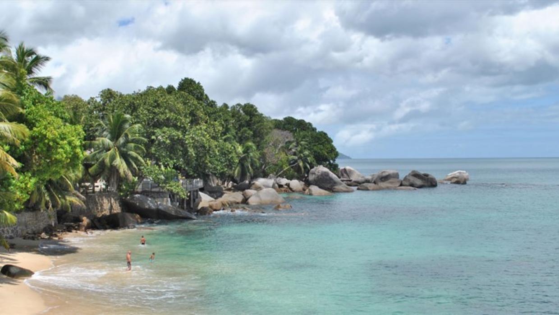 Bliss Mahe Seychelles, fotka 1