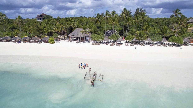 Melia Zanzibar, fotka 8