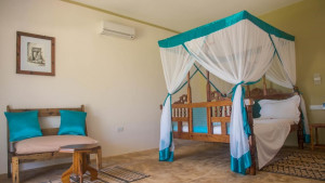 Tanzanite Beach Resort, fotka 15