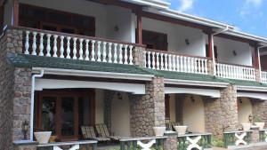 Sun Resort Mahé, fotka 0