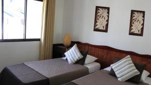 Sun Resort Mahé, fotka 1
