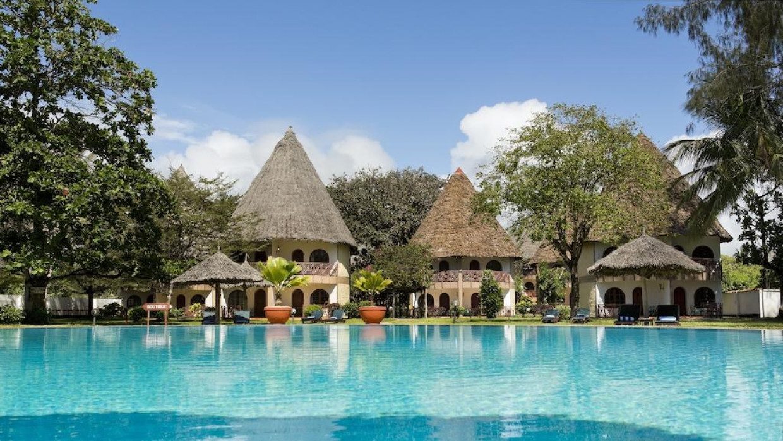 Neptune Paradise Beach Resort & Spa, fotka 1