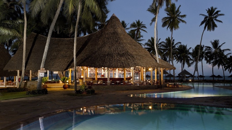 Neptune Paradise Beach Resort & Spa, fotka 10