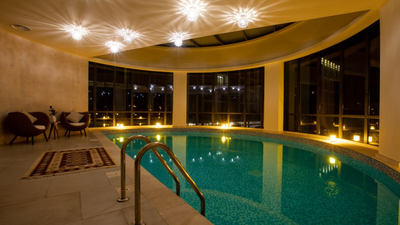 Millennium Resort Salalah, fotka 0