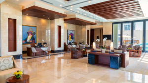 Millennium Resort Salalah, fotka 1