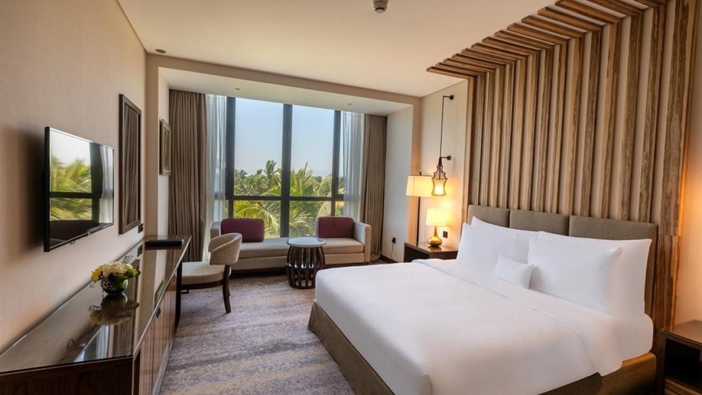 Millennium Resort Salalah, fotka 4