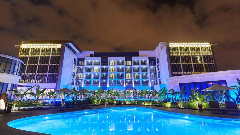 Millennium Resort Salalah, fotka 7