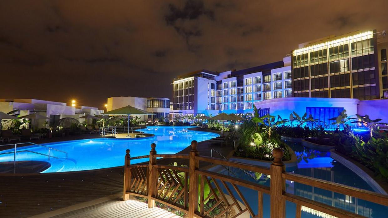 Millennium Resort Salalah, fotka 8