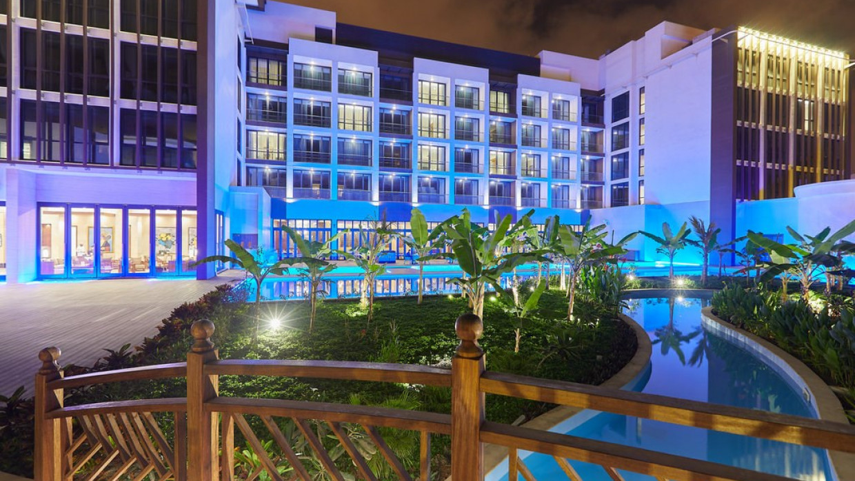 Millennium Resort Salalah, fotka 9