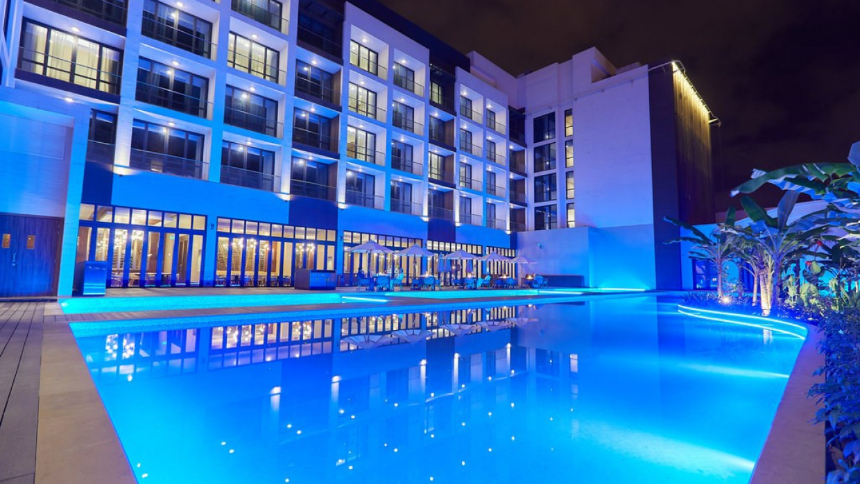 Millennium Resort Salalah, fotka 10