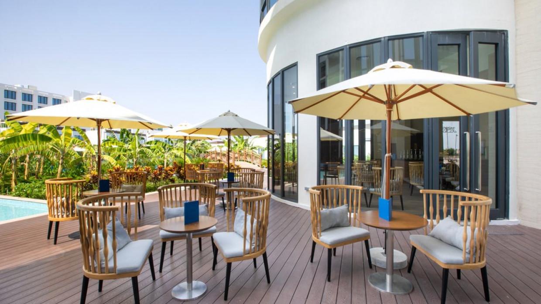 Millennium Resort Salalah, fotka 13