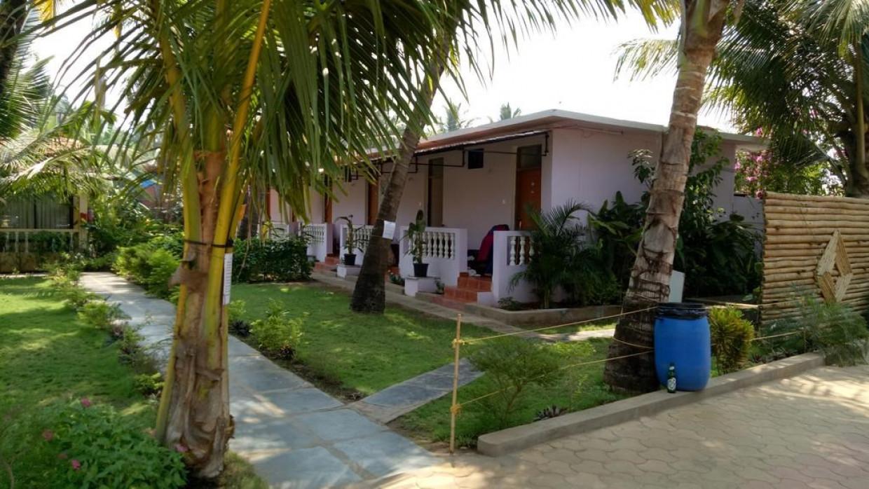 Morjim Coco Palms Resort, fotka 6