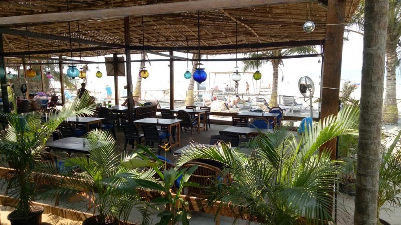 Morjim Coco Palms Resort, fotka 7