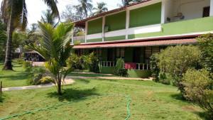 Morjim Coco Palms Resort, fotka 9
