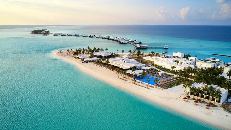 RIU Atoll Maafushi Island, fotka 5