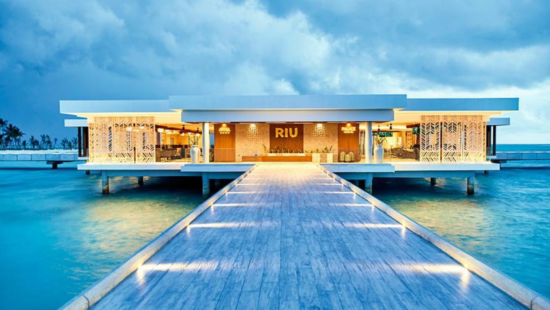 RIU Atoll Maafushi Island, fotka 11