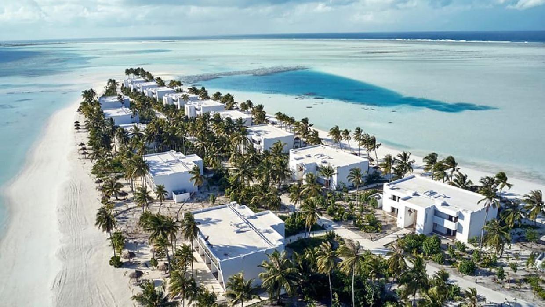 RIU Atoll Maafushi Island, fotka 15
