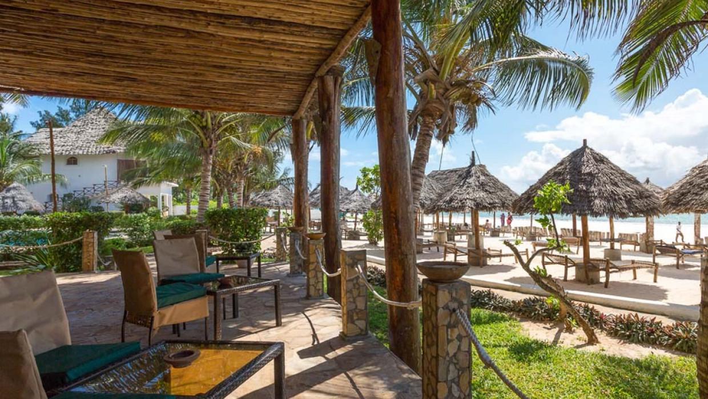 Waridi Beach Resort, fotka 0