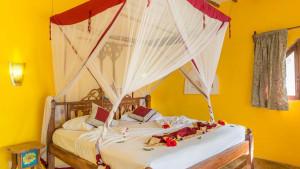 Waridi Beach Resort, fotka 5