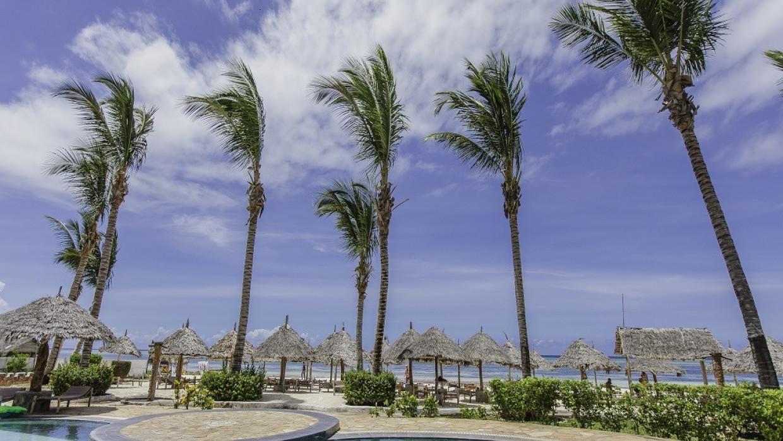 Waridi Beach Resort, fotka 6