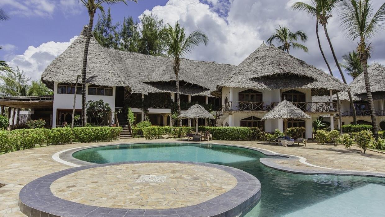 Waridi Beach Resort, fotka 9