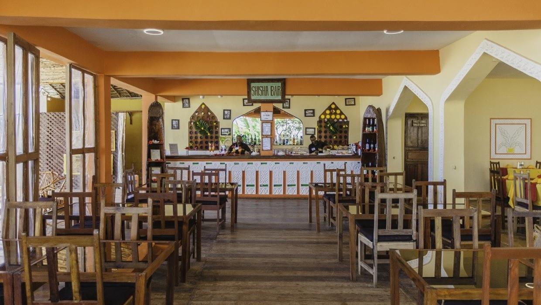 Waridi Beach Resort, fotka 11